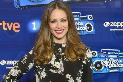 El concurso de Eva González en La 1 de TVE (13,6%) muerde a 'Sé quién eres' de T-5, que cae tres puntos (15,9%)