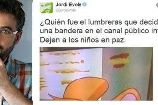 ¿A qué esperas para pedir que dejen a los niños de Vic en paz, Jordi Évole?