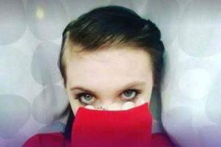 Terribles imágenes de una niña de 12 años que compartió su suicidio por Facebook Live tras haber sido violada