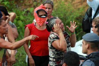 La Iglesia denuncia el lamentable sistema penitenciario brasileño tras la matanza de 55 presos en Manaos