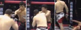 [VÍDEO] El polémico KO más rápido de la historia del boxeo: ¡En 3 segundos!