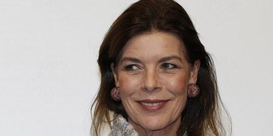 Carolina de Monaco, la novia que todos soñamos, cumple 60 años