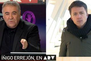 El mensaje de Errejón para Ferreras y los que creen que es 'el moderado' de Podemos