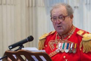 Dimite el Gran Maestre de la Orden de Malta a petición del Papa