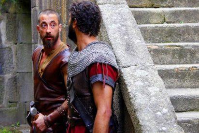 La 1 de TVE lidera por la mínima las audiencias con el estreno de 'El final del camino' (13%)