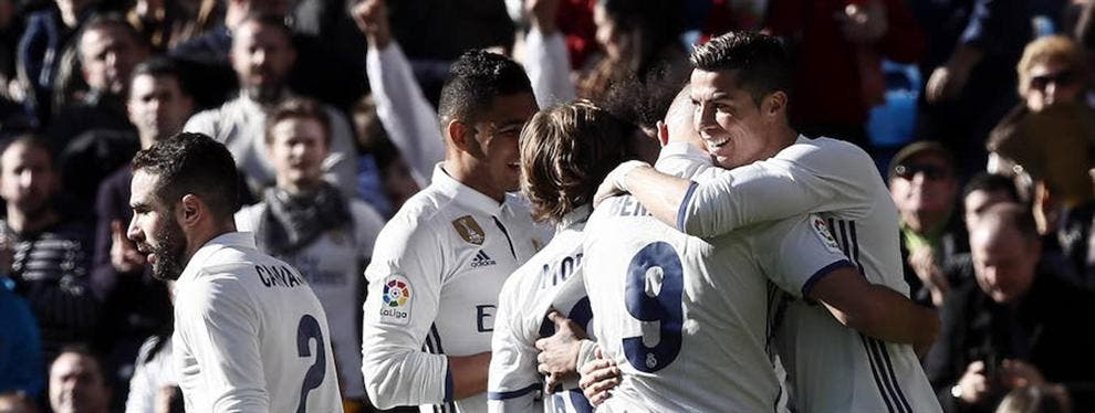 ¡Florentino Pérez pone precio de salida a un crack del Real Madrid!