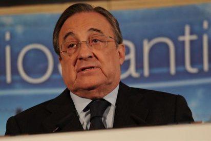 Florentino se ve obligado a intervenir en un lío del vestuario del Real Madrid