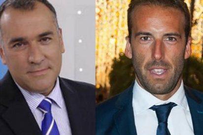"""Xabier Fortes (TVE), el último en sumarse en el linchamiento contra Álvaro Ojeda: """"¡Qué bajo ha caído este oficio!"""""""
