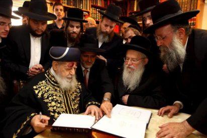 524 años después de ser expulsados de España, los judíos sefardíes ya no quieren regresar