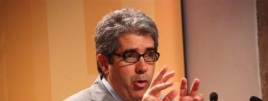 El Tribunal Supremo abre juicio al independentista Homs por desobediencia y prevaricación