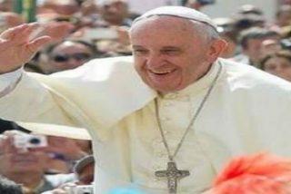 El 84 por ciento de los españoles apoya las reformas del Papa Francisco