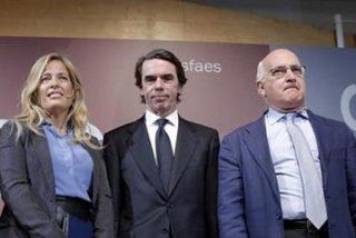 """Santiago González vapulea al PP por su doblez ideológica: """"Se sitúa donde digan los demás"""""""