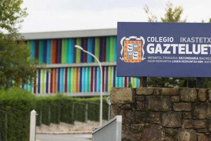 """Abren juicio por """"delito continuado de abusos"""" al profesor del colegio Gaztelueta del Opus Dei"""
