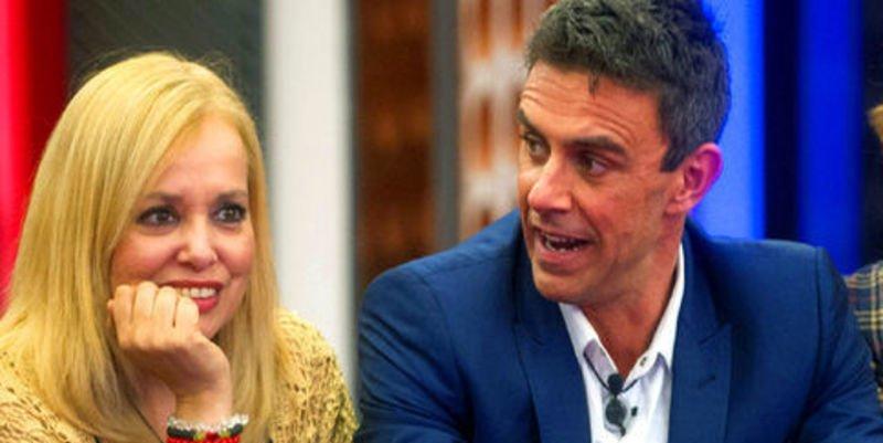 GH VIP: Alonso Caparrós relata sin pudor sus masturbaciones juveniles con Ivonne Reyes