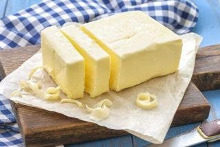 ¿Conoces las diferencias entre la mantequilla y la margarina?