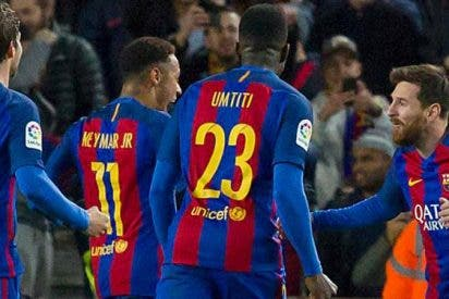 Gran Messi otra vez: 5 claves del pase a cuartos del Barca