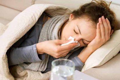 ¡Cuidado!; La gripe alcanzará su pico epidémico la segunda y tercera semana de este mes