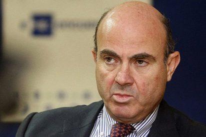 """Luis de Guindos: """"El núcleo de la reforma laboral no se puede modificar"""""""