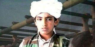 EEUU mete en su lista negra terrorista al repelente hijo de Bin Laden