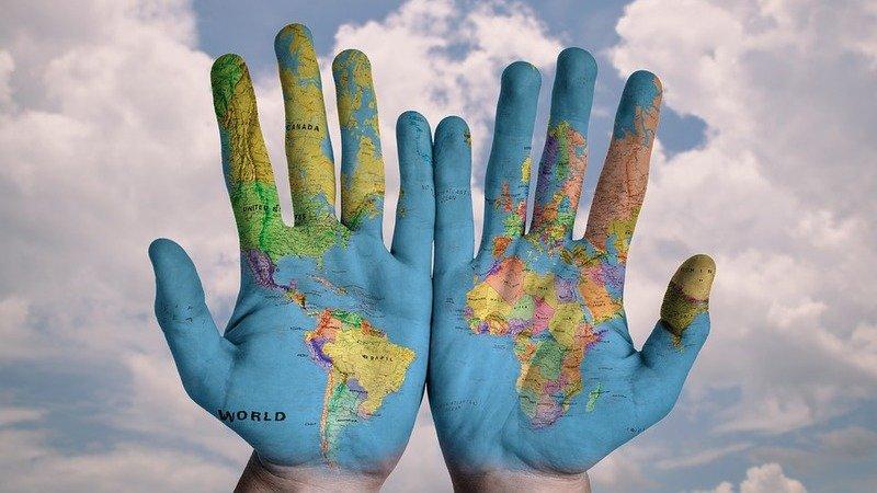 La deuda mundial escala al 325% del PIB del Planeta Tierra