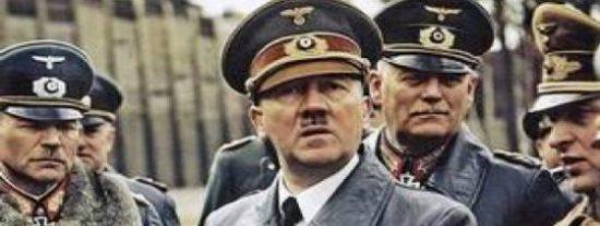 El perturbador descubrimiento de unos exagentes secretos sobre la huida de Hitler