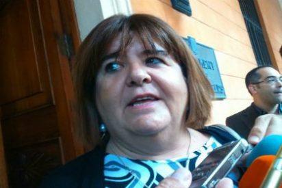 Los partidos de Baleares se dan la mano y defenestran a la podemita presidenta del Parlamento