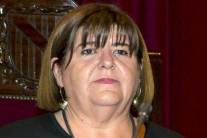El juez admite la demanda de una despechada Xelo Huertas contra Podemos