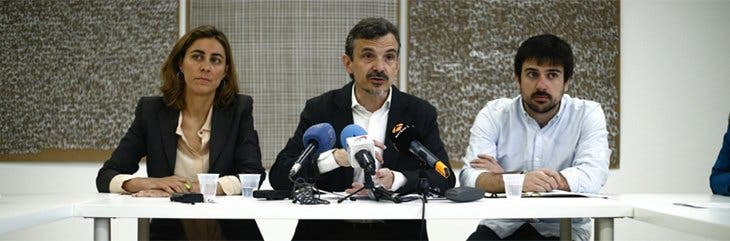 ¿A qué se dedican los podemitas de la Asamblea de Madrid? ¡A matarse entre ellos!