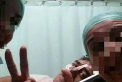 Muere tras salir de cañas con su cirujana la noche anterior a su operación