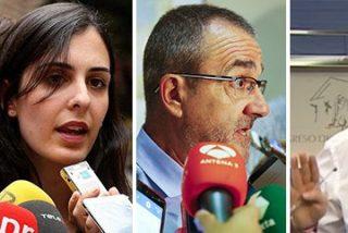 """Los errejonistas salen en tromba contra Pablo Iglesias: """"Nos estás avergonzando, compañero"""""""