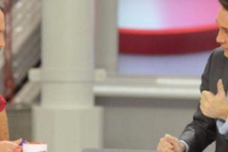 """Pablo Iglesias recurre al chantaje para salvar su cabeza: """"Si gana Errejón, que sea él secretario general"""""""