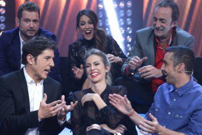 'Hipnotízame' manda (16,6%) y se impone al cine de Telecinco (11,1%) y La 1 (10%)