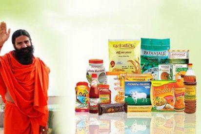 En la India los gurúes espirituales venden más productos que Lux y Colgate