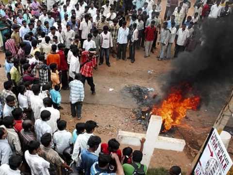 El cardenal Gracias abre la causa de los mártires de Orissa