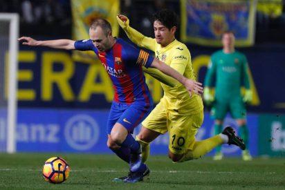 La prensa mundial ya no cree en el Barça de Luis Enrique