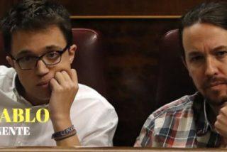 La 'Operación Jaque Pastor': cuando Errejón conspiró contra Pablo Iglesias