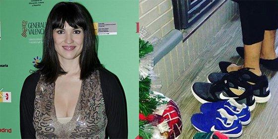 Irene Villa peta Facebook con una foto descomunal