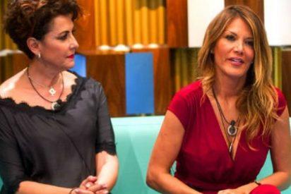 Insólito: Ivonne Reyes deja con el culo al aire a 'GH VIP 5' y Bustamante se ríe de Alejandro Abad