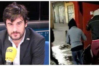 """Manuel Jabois se mete en un charco indecente: """"No es lo mismo que la paliza la reciba una neonazi"""""""