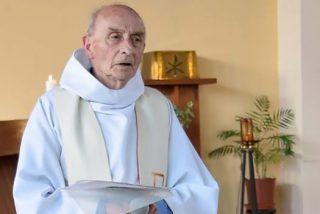Francia dedica una plaza a Jacques Hamel, el sacerdote degollado mientras celebraba misa