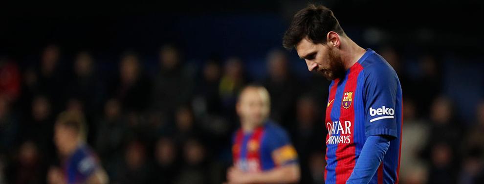 ¡Jaque a la Liga! Las cinco claves del tropiezo del Barça ante el Villarreal
