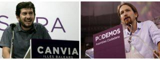 La pregunta machista y excluyente para trabajar en Podemos:
