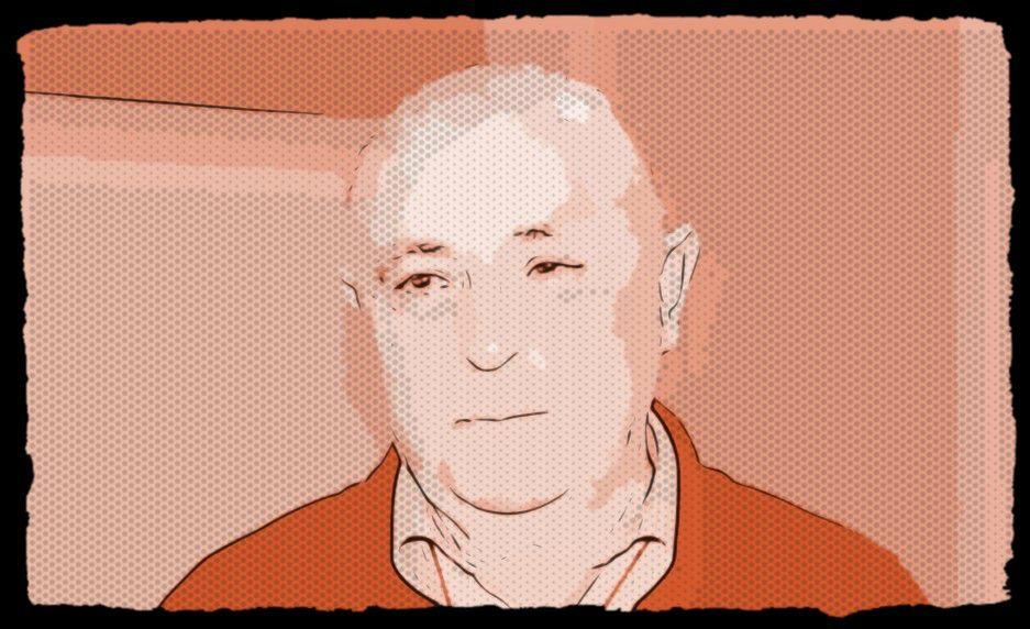 Francisco, en el banquillo de los acusados