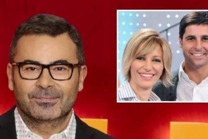 Al 'feo' Jorge Javier le da un ataque de celos y carga contra el 'guapo' Fran Rivera por fichar por Antena 3