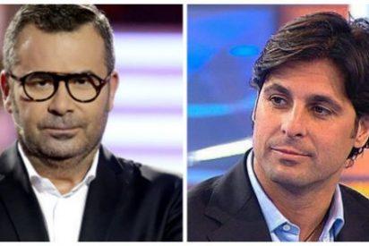 Jorge Javier Vázquez arde de rencor con Fran Rivera y le ajusta cuentas pasadas