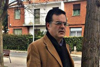 """Juan Cuatrecasas: """"El único valiente aquí es mi hijo. Nosotros somos su bastón"""""""