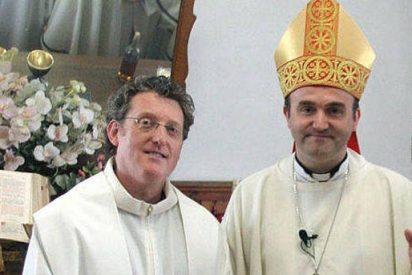 La Fiscalía abre diligencias de oficio contra el ex vicario de San Sebastián