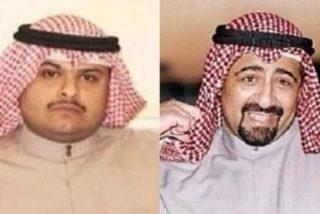 Kuwait ejecuta sin cortarse a un miembro de la familia real por ser un vil asesino