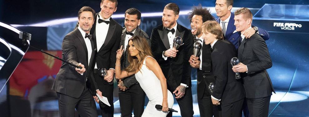 La estrella del Barça que pidió perdón (en privado) a los jugadores del Madrid