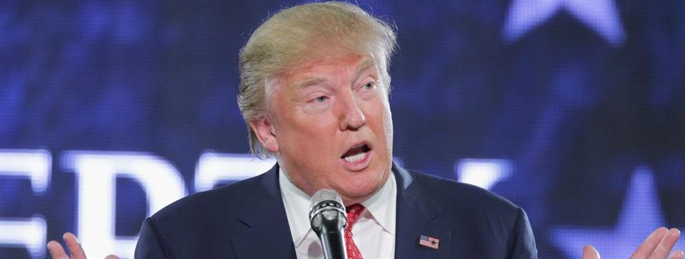 La estrella del Barça que se atreve a meterse con el muro de Donald Trump